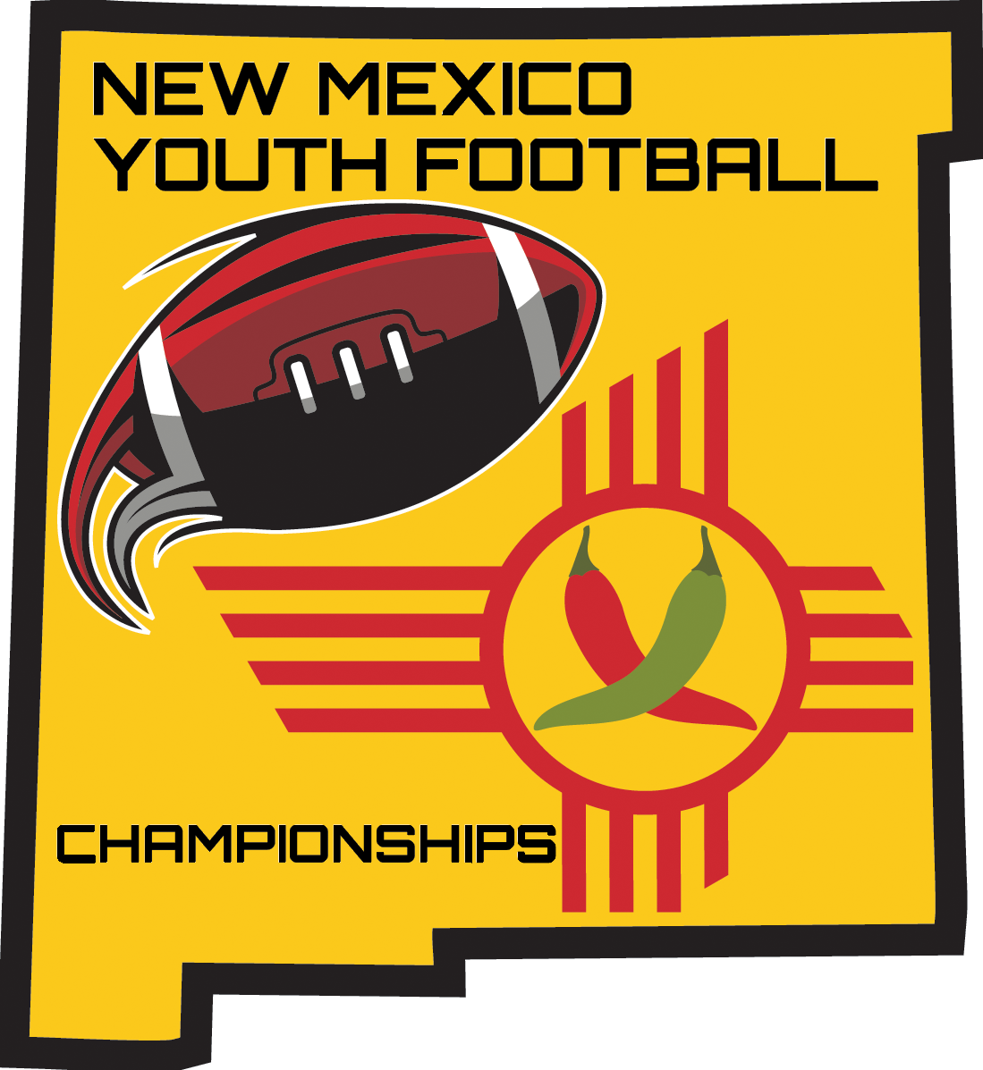 New Mexico Youth Football Championships
